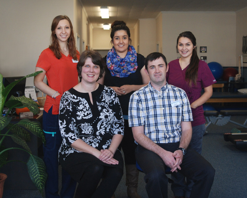 premier physical therapy staff